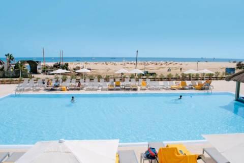 All inclusive zomervakantie Sal - Oasis Salinas Sea