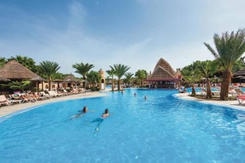 All inclusive zomervakantie Sal - RIU Funana