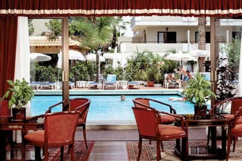 Goedkope zomervakantie Tenerife - Don Manolito