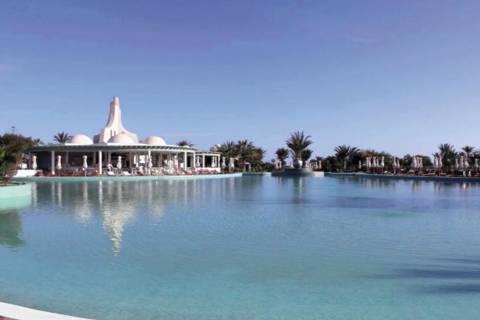 All inclusive zomervakantie Tunesische Kust - Palace Royal Garden