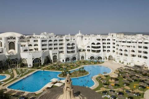 All inclusive zomervakantie Tunesische Kust - Vincci Lella Baya