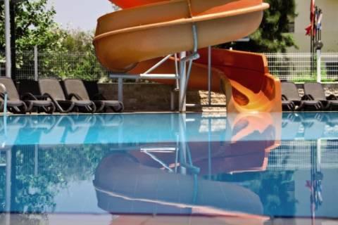 All inclusive zomervakantie Turkse Rivièra - Holiday City