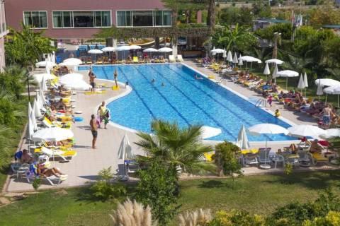 All inclusive zomervakantie Turkse Rivièra - Primasol Telatiye Resort