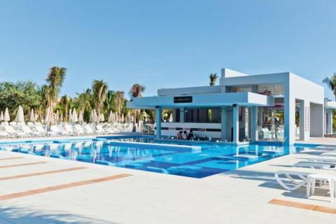 All inclusive zomervakantie Yucatán - RIU Palace Mexico