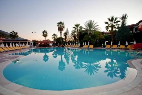 All inclusive zomervakantie Zuid-Egeïsche Kust - Alize