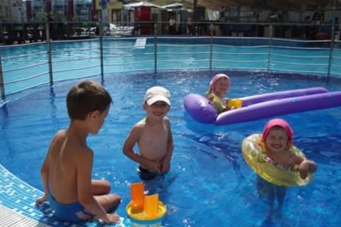 Goedkope zomervakantie Zwarte Zee - Elit 2