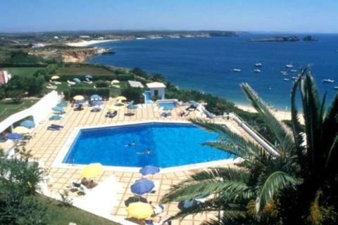 Last minute zonvakantie Algarve - Memmo Baleeira