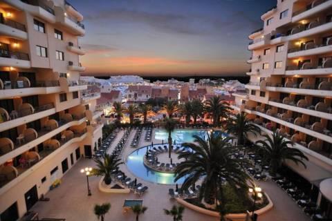 Last minute zonvakantie Algarve - Vila Gale Marina