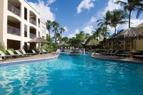 Last minute zonvakantie AW - Tamarijn Aruba All Inclusive