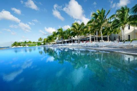 Last minute zonvakantie Curaçao - Papagayo Beach Resort
