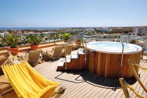Last minute zonvakantie Gran Canaria - Bull Eugenia Victoria & Spa