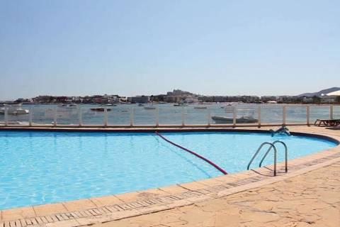 Last minute zonvakantie Ibiza - Simbad