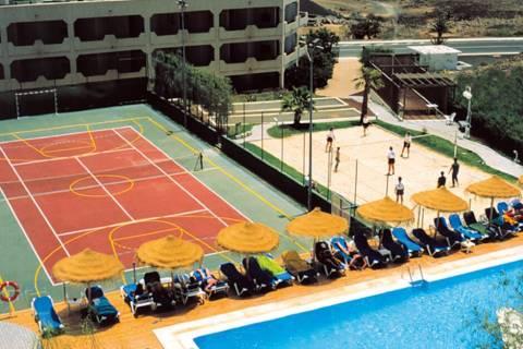 Last minute zonvakantie Lanzarote - OCCIDENTAL Lanzarote Mar