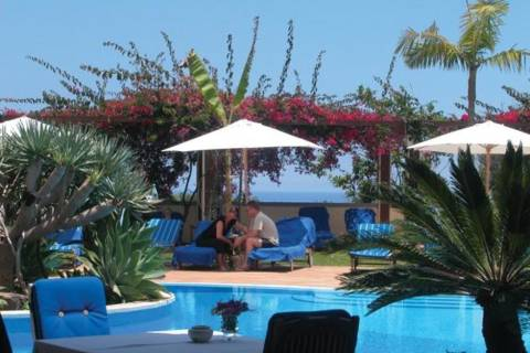 Last minute zonvakantie Madeira - Quinta Jardins Do Lago