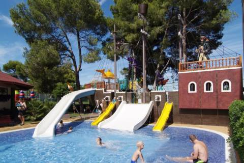 Last minute zonvakantie Mallorca - Viva Blue en Spa
