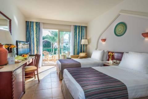 Last minute zonvakantie Rode Zeekust - Baron Palms Resort Sharm el Sheikh
