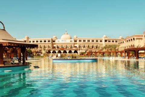 Last minute zonvakantie Rode Zeekust - SENTIDO Mamlouk Palace Resort