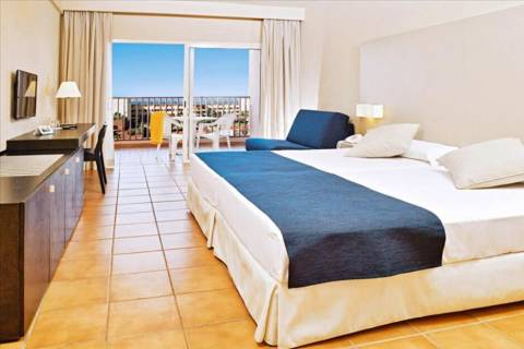 Last minute zonvakantie Tenerife - Best Jacaranda