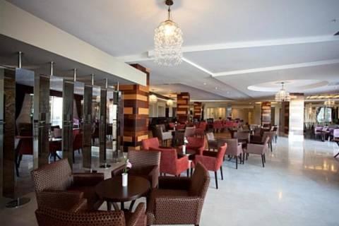 Last minute zonvakantie Turkse Rivièra - Seher Sun Palace Resort en Spa