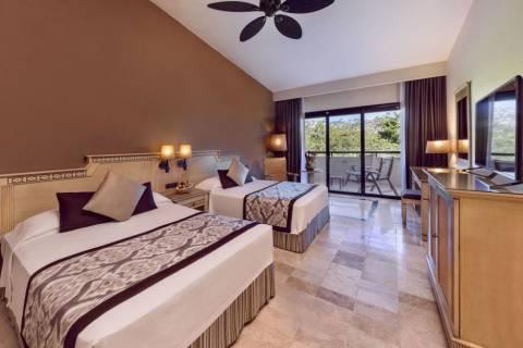 Last minute zonvakantie Yucatán - Grand Palladium Kantenah Resort en Spa