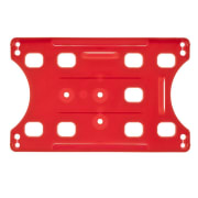 Kortholder - Cardkeep Ecologic, Rød