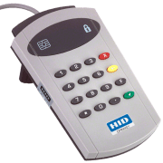 CardMan 3821 Secure Pin Entry (class 2) + Display