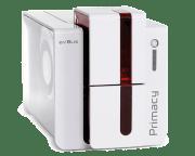 Kortprinter - Evolis Primacy Simplex, Mifare og magnetkoder, CrazyWriter