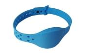 Armbånd - Mifare 1K NXP Lys Blå Justerbar