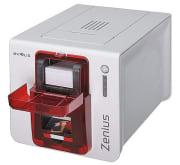 Kortprinter - Evolis Zenius - EXPERT -, magnetkoder, USB & NETTVERK