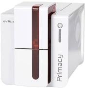 Kortprinter - Evolis Primacy Duplex, 2-sidig, USB og nettverk - Inkl. CardPresso programvare