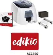 EDIKIO ACCESS - Komplett pakke for matvaremerking med programvare,allergensymboler. 1 år support ink