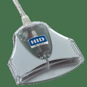 Smartkortleser - OMNIKEY® 3021 chip USB