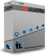 VisitMe - Besøksregistrering Standardpakke