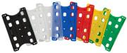 Kortholder - CardKeep Ecologic, frostet, for stående og liggende kort.