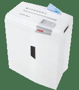 Makuleringsmaskin - HSM Shredstar X6PRO til plastkort