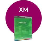 Programvare - cardPresso Upgrade XXS to XM