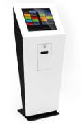 """Kiosk - Indoor model DINK 22"""" Printkoisk"""