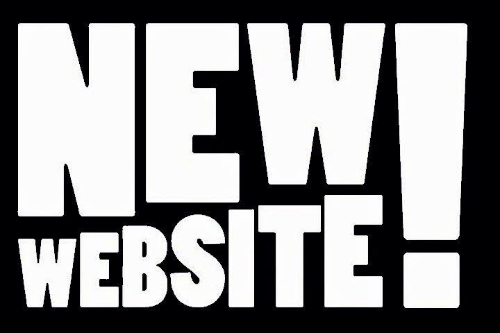 Ny webside lansert!