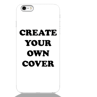 Customized iPhone 6 Back Cover