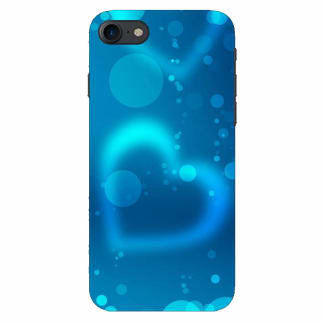 Bubble Design iPhone 7 Back Cover