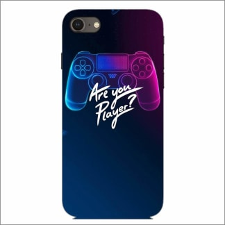 Gamer Console iPhone 8 Back Cover