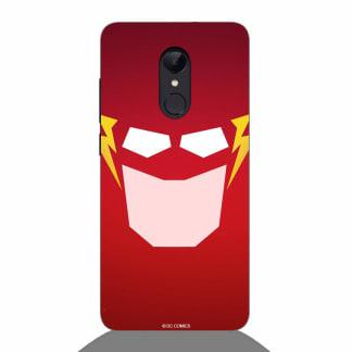 Flash Face Xiaomi Redmi 5 Back Cover