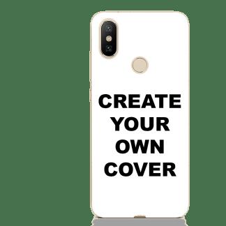 Customized Xiaomi Mi A2 Back Cover