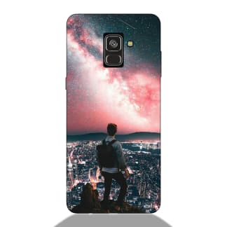 Samsung A8 Plus 2018 Covers & Cases