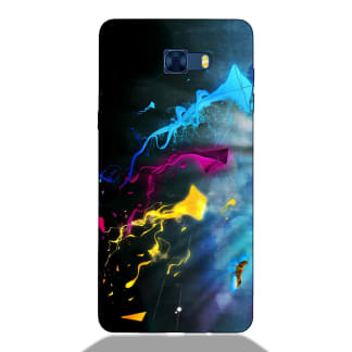 Samsung C7 Pro Covers & Cases