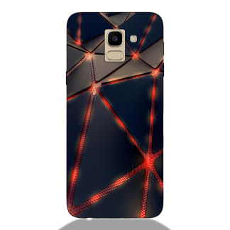 Samsung J6 2018 Covers & Cases