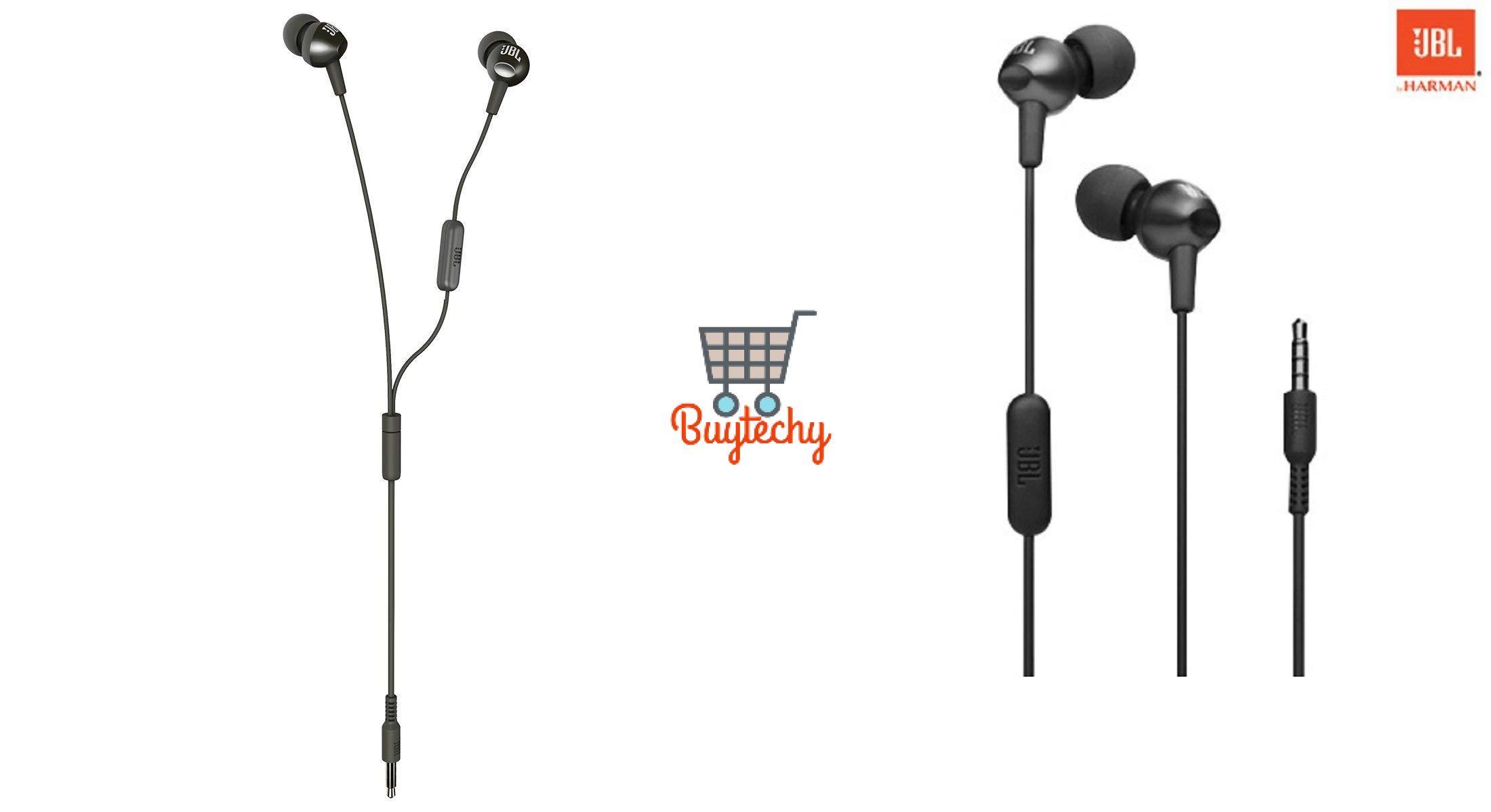 Best Budget JBL C200SI Headphones Price, Features