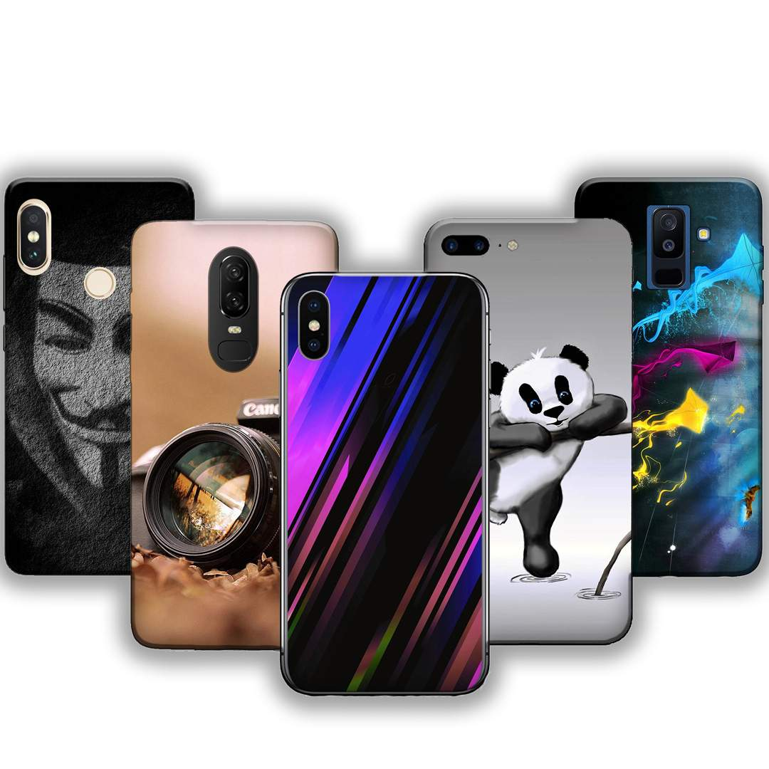 Mobile Back Covers & Cases