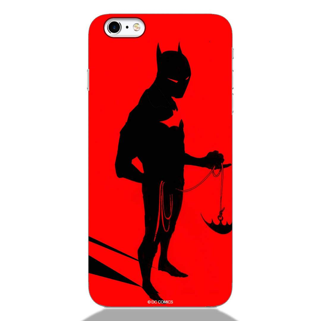 Batman Shadow iPhone 6 Back Cover