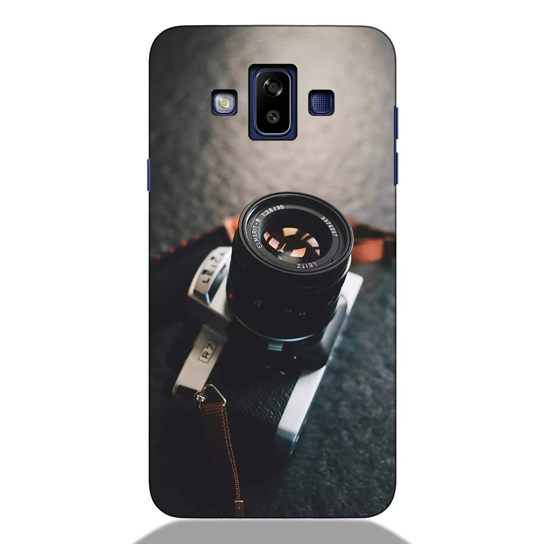 Photography Lovers Samsung J7 Duos 2018 Back Cover